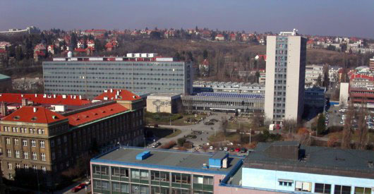 Faculty of Civil Engineering